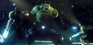 marvel's avengers hulk patch ps4 xbox one pc google stadia square enix crystal dynamics