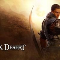 Black Desert libera nova classe exclusiva para consoles por tempo limitado!
