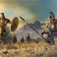 A Total War Saga: TROY estará gratuito na Epic Games Store por 24 horas!