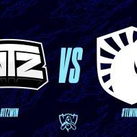 Worlds 2020: INTZ vence Liquid e joga desempate contra a Mad