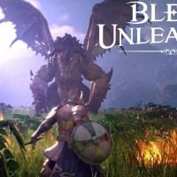 Bless Unleashed é lançado de forma gratuita na PS Store