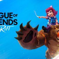 Testes de League of Legends: Wild Rift começam em outubro, mas não no Brasil