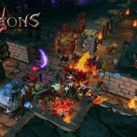 """Com """"mudança de última hora"""", Epic Games passa a oferecer Dungeons III de graça"""