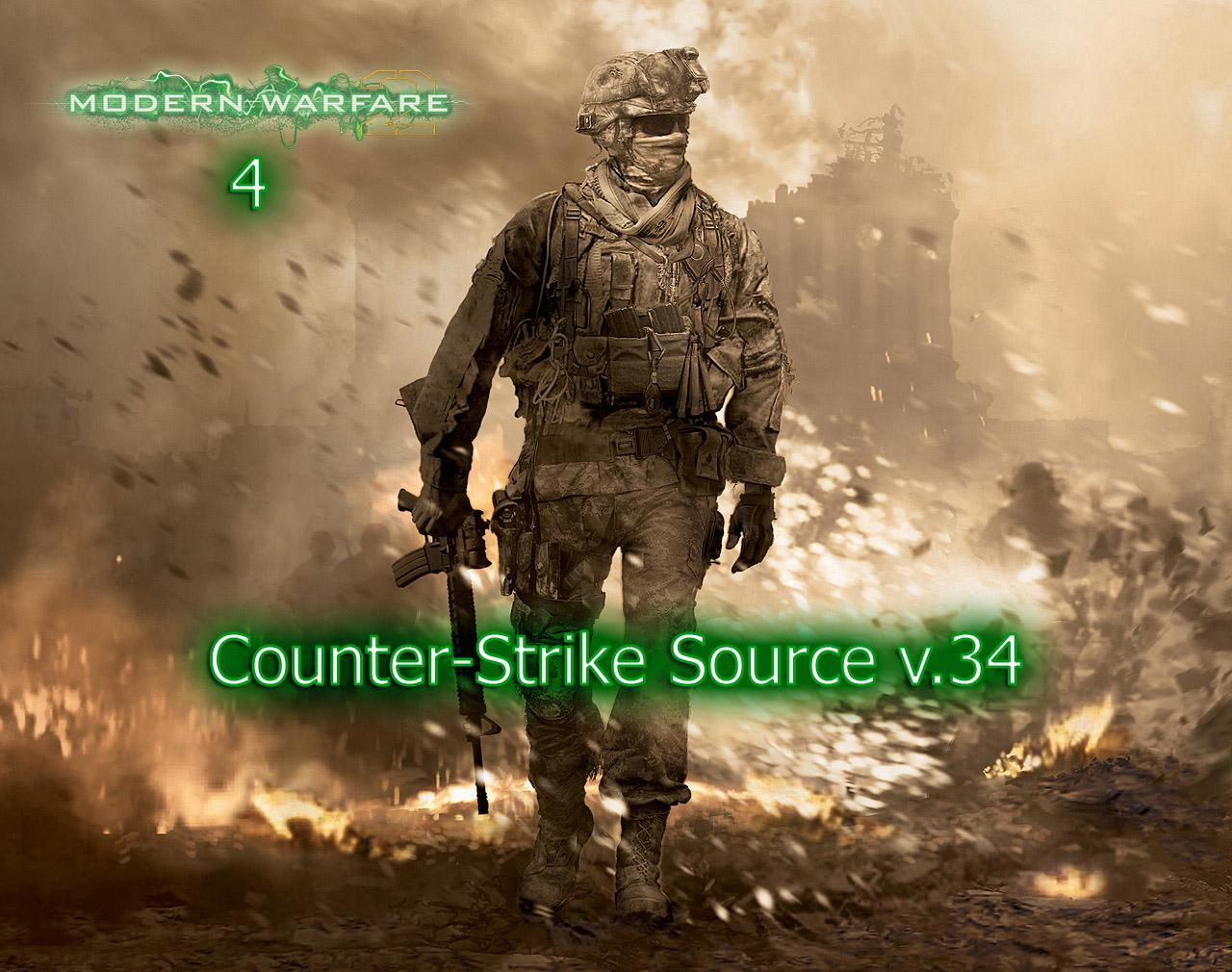 cs 1.6 mw2 download