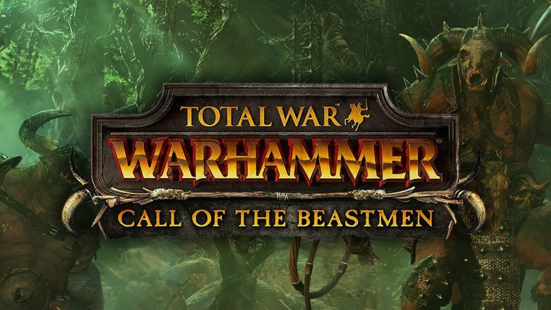 Total War WARHAMMER 2020 Crack With Activation Key Free Download