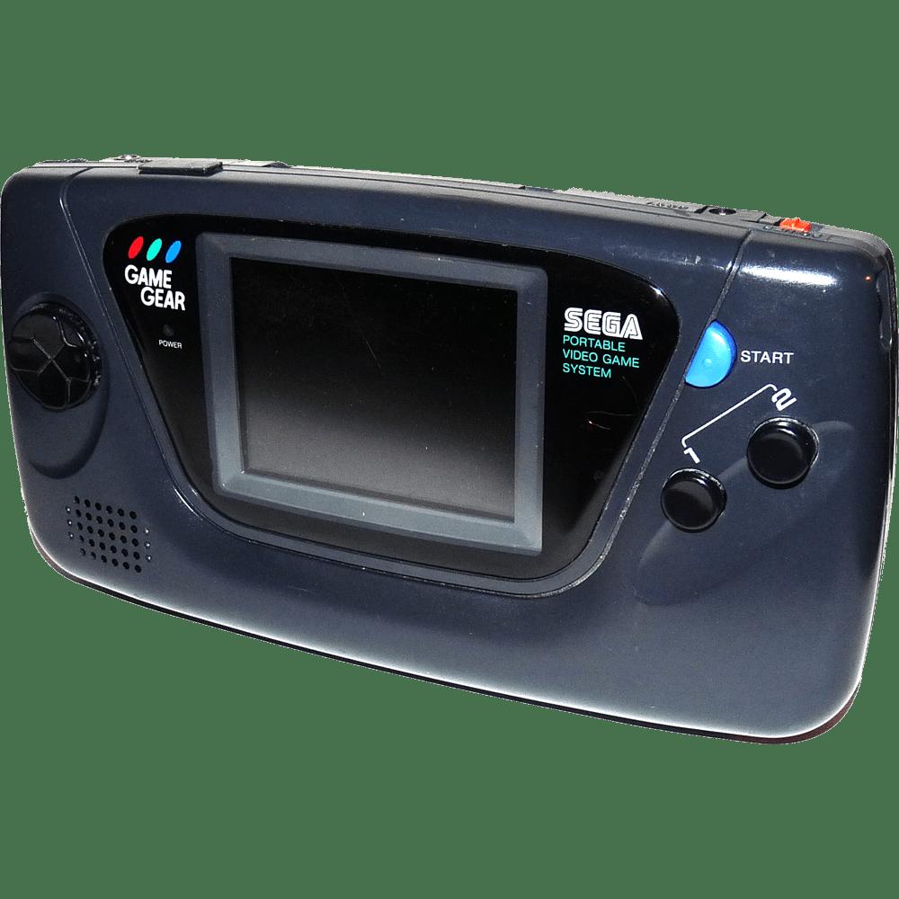 sega game gear front gametrog