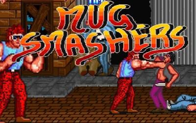 Mug Smashers – Arcade / MAME – Review