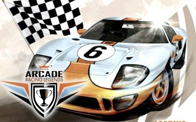 Arcade Racing Legends for the SEGA Dreamcast – Review