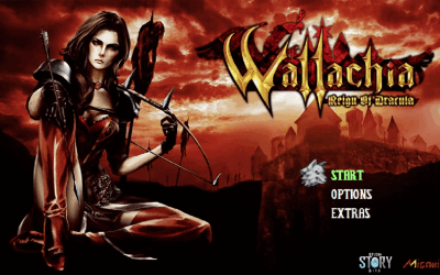 Wallachia: Reign of Dracula for the Nintendo Switch – Review
