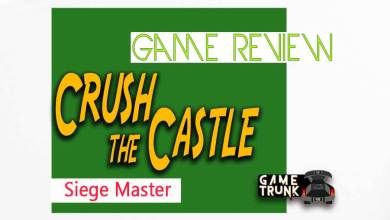img of crush the castle siege master game review
