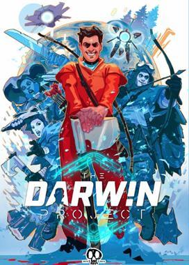 Darwin Project Jeu GAMEWAVE