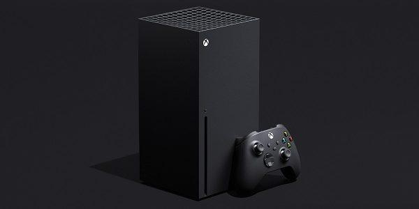 Xbox Series X — та самая консоль нового поколения