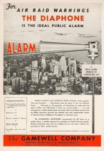 airraiddiaphone