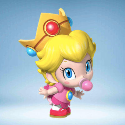 Mario Kart Tour Baby Peach Skill Special Skill Course Gamewith