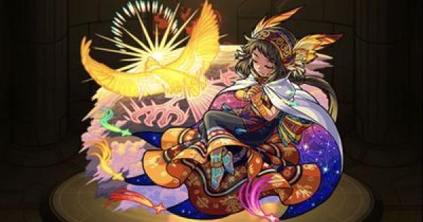 【怪物彈珠】娜斯卡(獸神化)的最新評價及適合使用的關卡 - GameWith