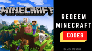 redeem minecraft codes