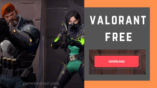 Free download valorant