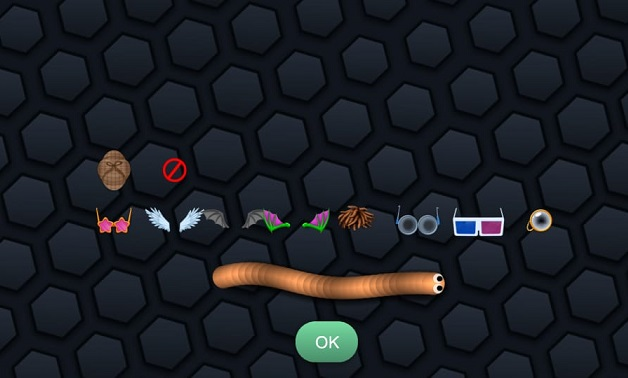 slither io codes working