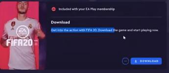 download ea game