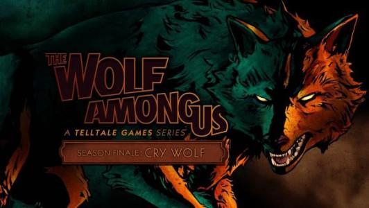 The Wolf Among Us Episode 5 Titel