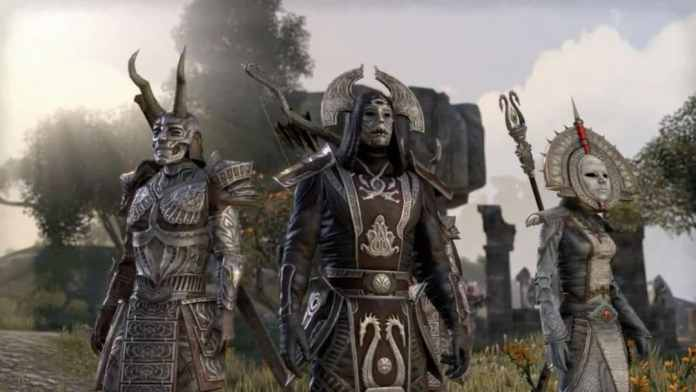 Elder Scrolls Online Character Copy PC PS4 Xbox One