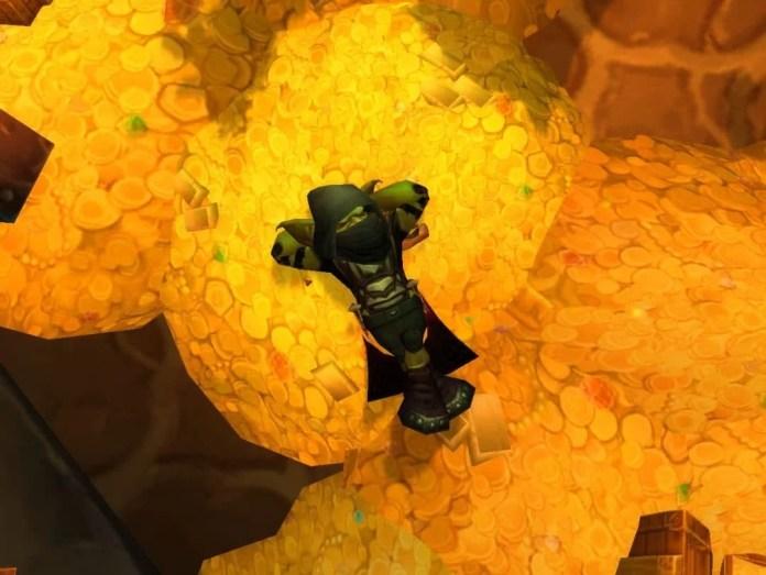 WoW Gold World of Warcraft Kostenlos Free-2-Play