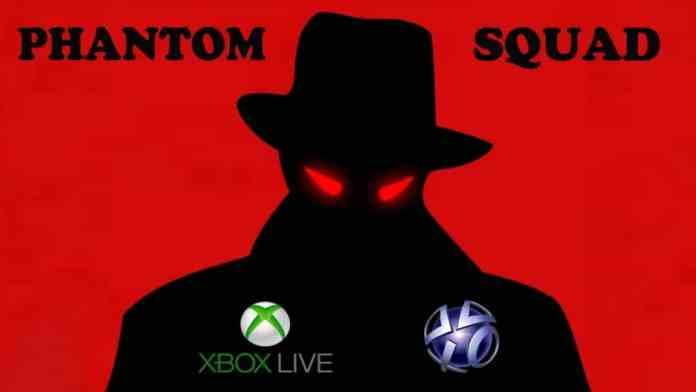 Wann greift Phantom Squad das PlayStation-Netzwerk an?