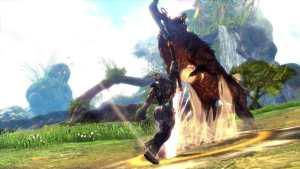 Blade and Soul Berserker