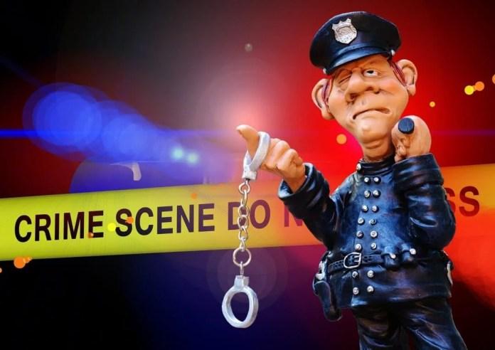 Crime Scene - Do Not Cross!