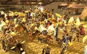ArchLord Screenshot #1