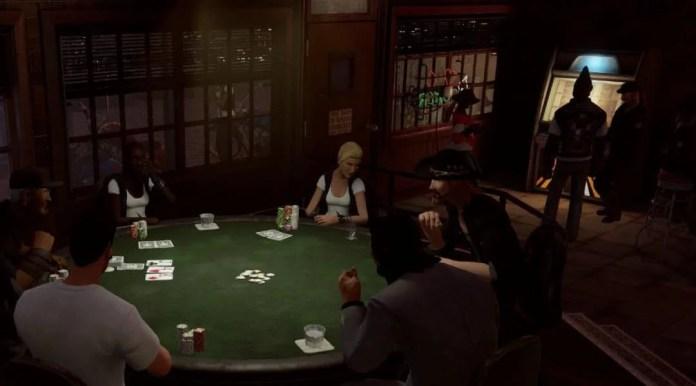 Prominence Poker Screenshot