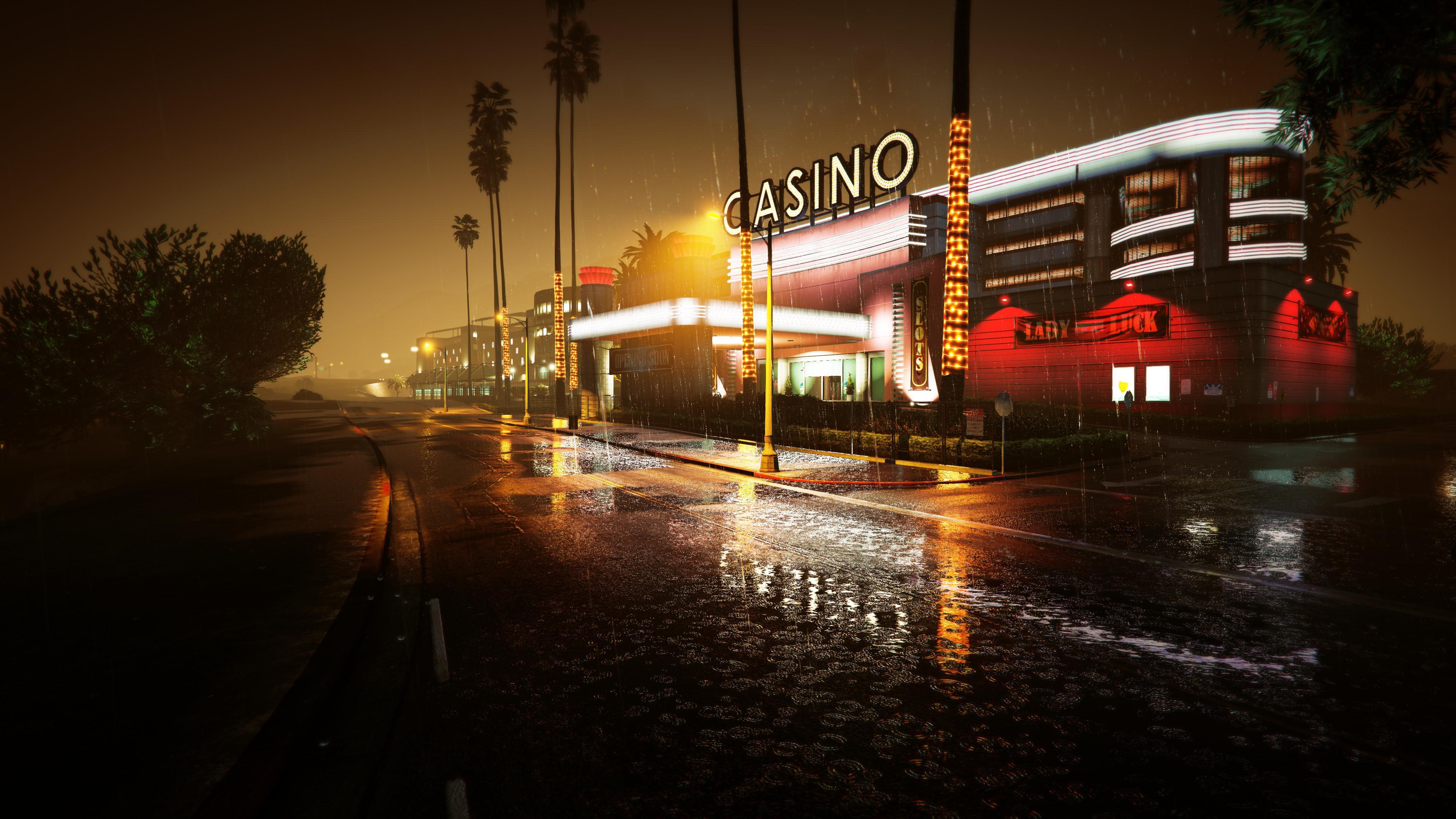 casino eröffnung
