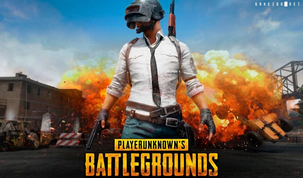 PUBG Banner | GameZon.net