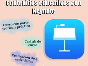 curso keynote
