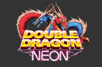 Billy And Jimmy Lee Return This Summer In Double Dragon Neon For