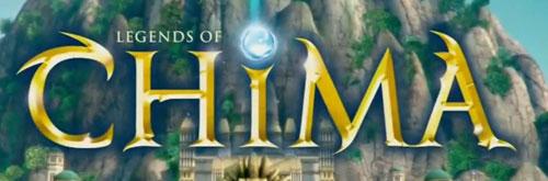 Chima-logo