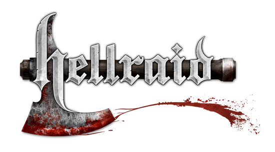 Hellraid_Logo