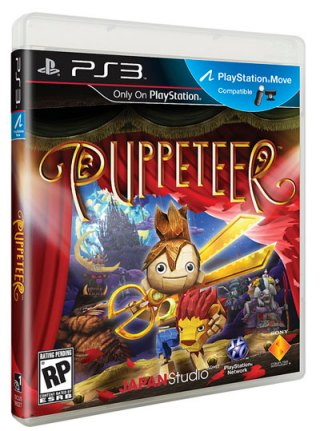 Puppeteer-box