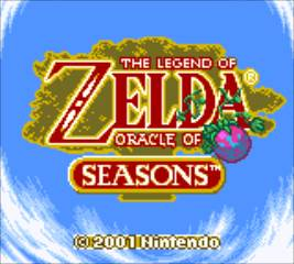 legend of zelda oracle 3ds 8