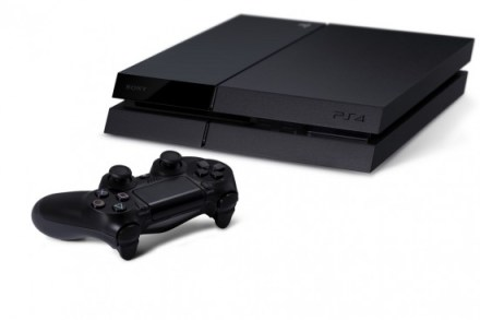 PlayStation 4_9012525050_l