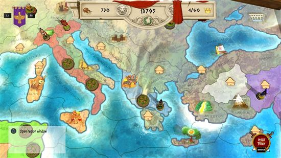 Tiny Token Empires_ screen3