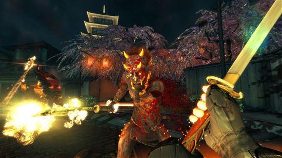 Shadow Warrior Screen 1