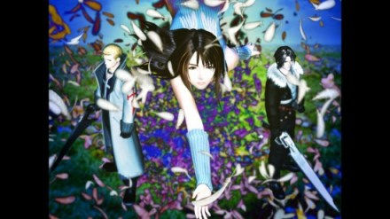 Final Fantasy VIII PC 2