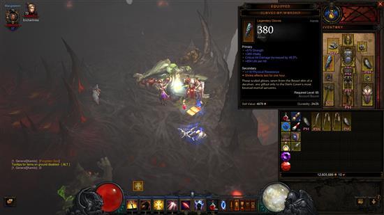 diablo 3 reaper of souls beta 005