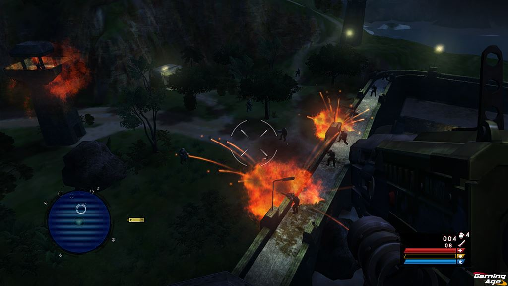 Far Cry Compilation Coming To Ps3 Next Month Gaming Age