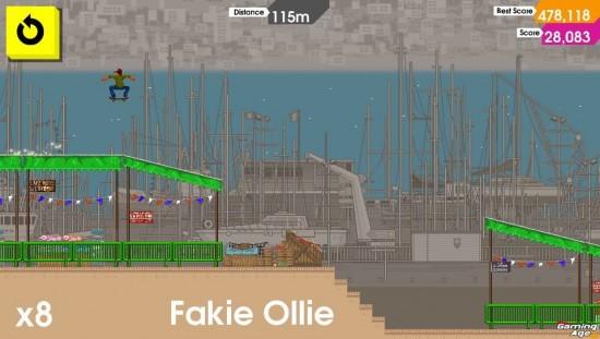 olliolli_Port_Fakie_Ollie