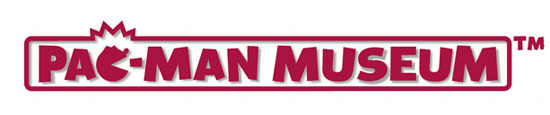 pac-man_museum_logo