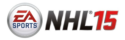 NHL 15 logo