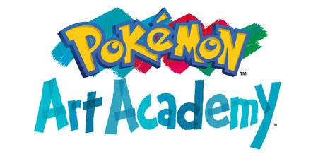 Pokemon-Art-Academy-logo