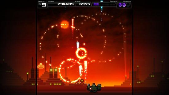 Titan Attacks 1